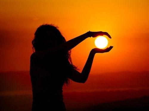 تفسير حلم الشمس في المنام للامام الصادق