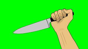 تفسير الضرب بالسكين في الحلم رؤية الطعن بسكين في المنام