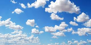 تفسير السماء في الحلم رؤية السماء في المنام لابن سيرين