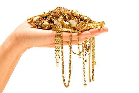 تفسير حلم الذهب في المنام للبنت العزباء للمتزوجه للحامل