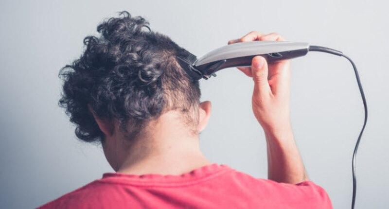 تفسير حلم حلق الشعر في المنام للامام الصادق
