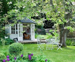 تفسير الحديقه في الحلم و البستان في المنام