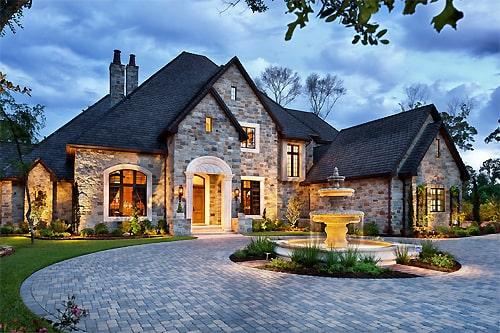 تفسير حلم البيت لابن سيرين رؤية المنزل الجديد في المنام