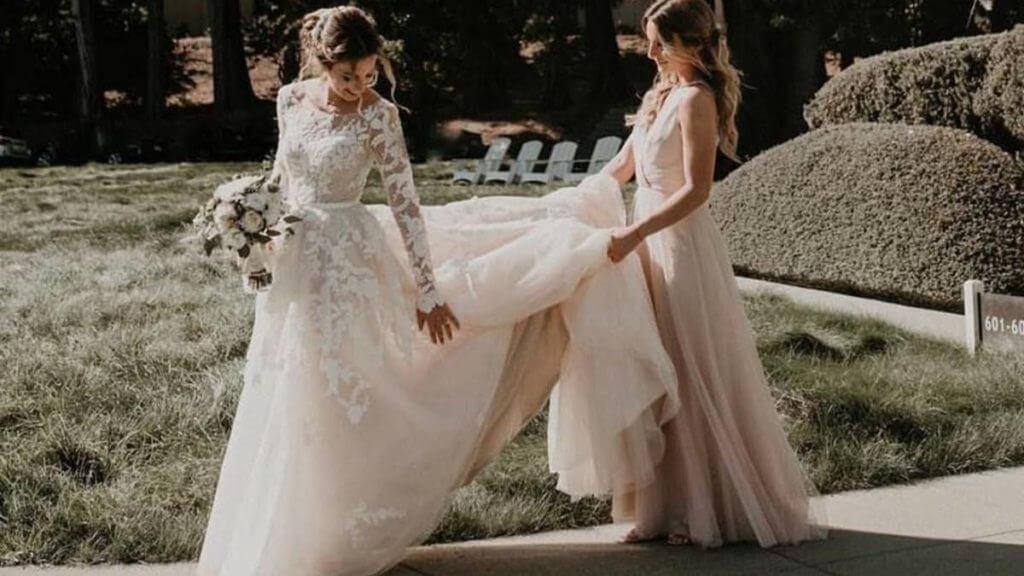 تفسير ضياع فستان الفرح في الحلم معنى ضياع فستان العرس في المنام